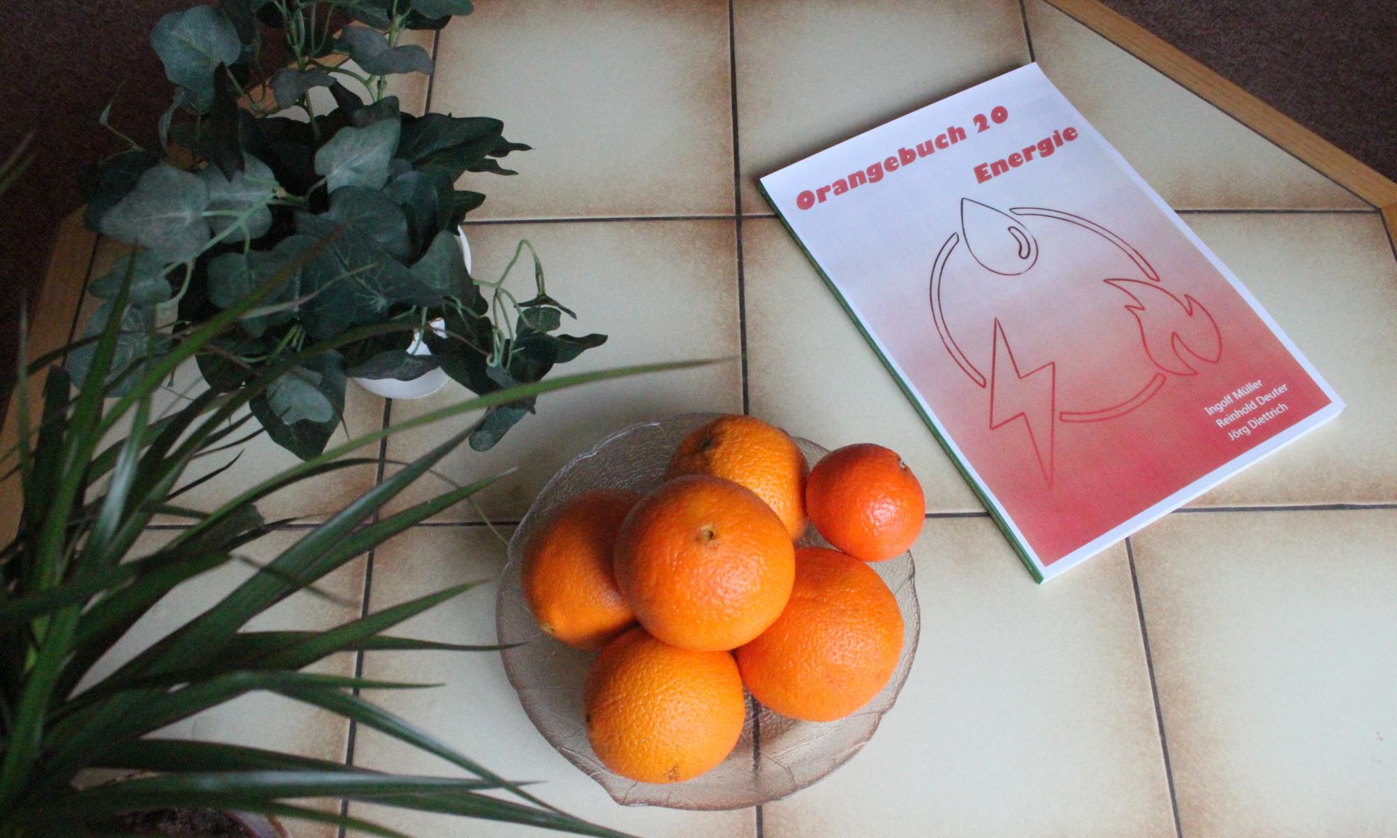 Orangebuch